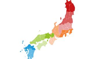 Japan-Diagram