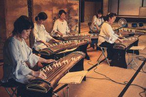 Photo: Masami Komoto, offered by The Okayama North Area Newsboard