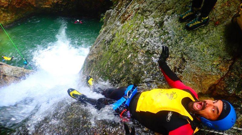 Risks, Rewards and Canyons