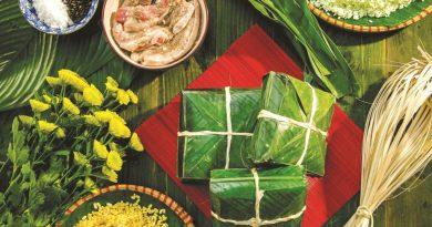Tet: The New Year Magic of Vietnam
