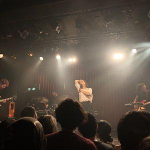 February - Concert in Osaka