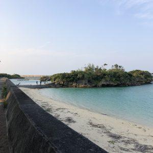 March - Trip to Okinawa