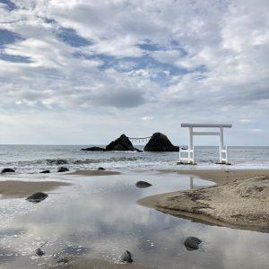 September - Visiting Itoshima