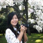 Shao Ting - Social Media