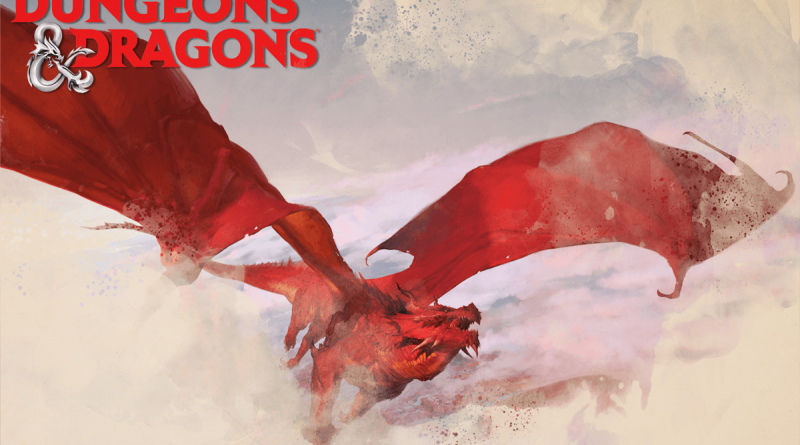 Dungeons and Dragons in the Digital Age