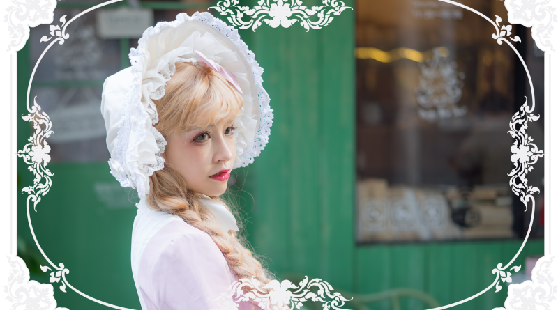All Dolled Up: Understanding Japanese Lolita Fashion