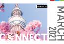Connect Magazine Japan #102 March 2021