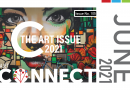 C – The Art Issue #105