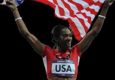 The Life of an Olympic Ambassador